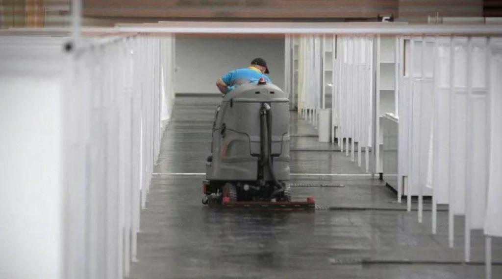 Uno de cada cuatro trabajadores en ERTE ha recibido formación